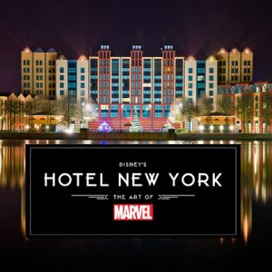 Hôtel New-York